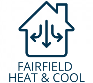 HVAC system installation - Fairfield Heat & Cool